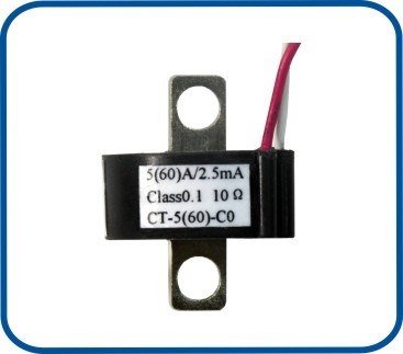 微型电流互感器  CY-CT-T型系列