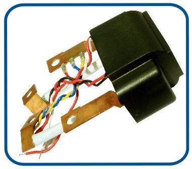 微型电流互感器  一体式CT组件