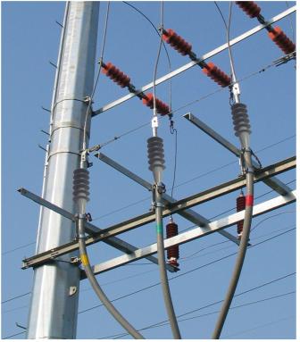 电缆附件-冷缩终端及中间接头